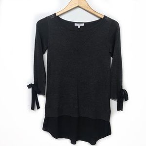 Camber and Grace XS Sweater Shirt